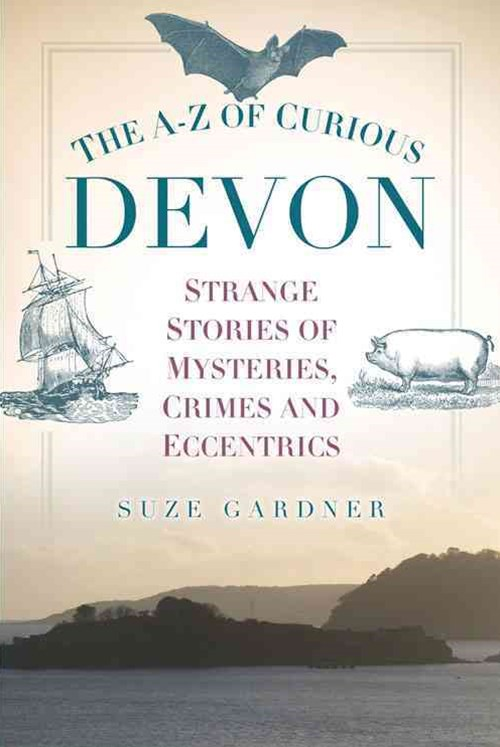 A-Z of Curious Devon