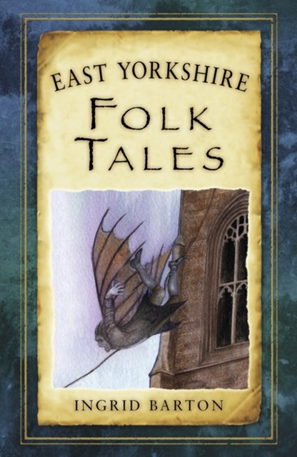(ebook) East Yorkshire Folk Tales
