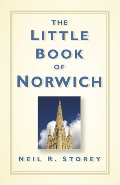 Little Book of Norwich