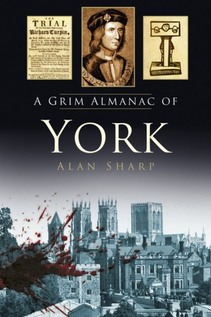 (ebook) Grim Almanac of York
