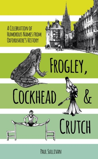 (ebook) Frogley, Cockhead and Crutch