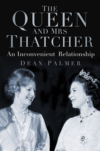 Queen and Mrs Thatcher