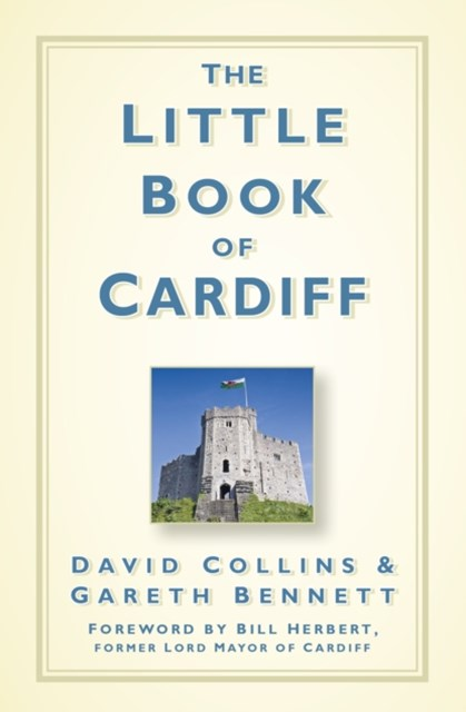 (ebook) Little Book of Cardiff