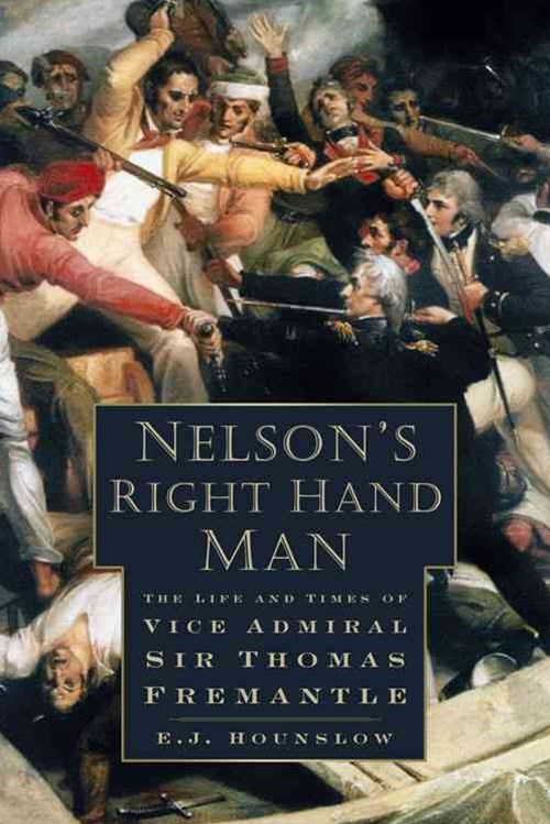 Nelson's Right Hand Man