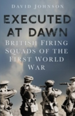 (ebook) Executed at Dawn