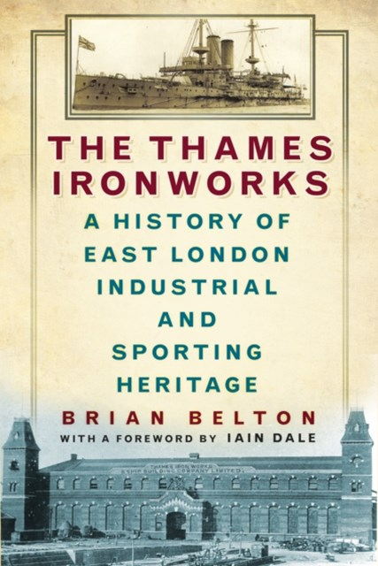 (ebook) Thames Ironworks