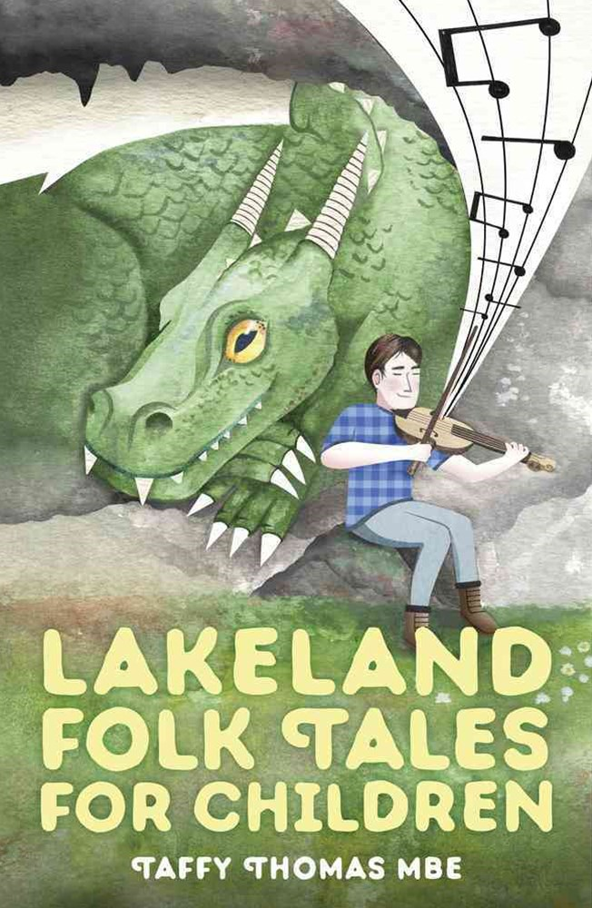 Lakeland Folk Tales for Children