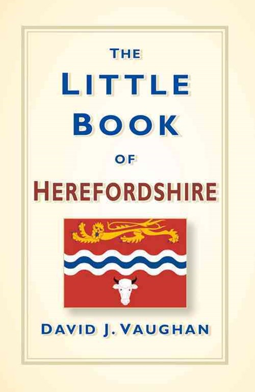 Little Book of Herefordshire