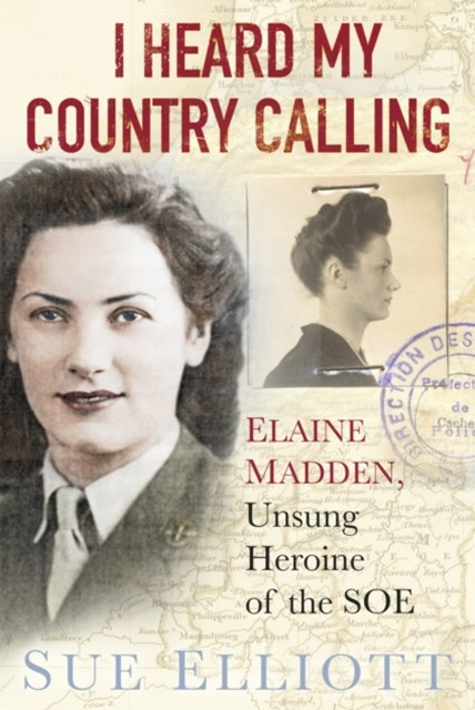 (ebook) I Heard My Country Calling