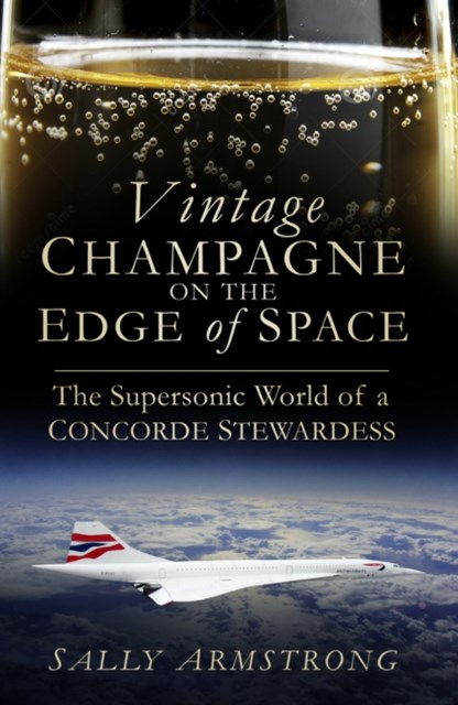 (ebook) Vintage Champagne on the Edge of Space