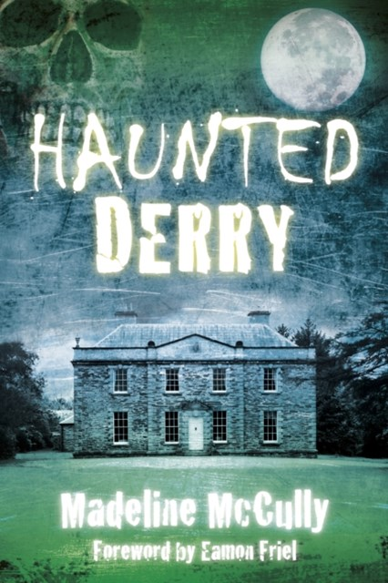 (ebook) Haunted Derry