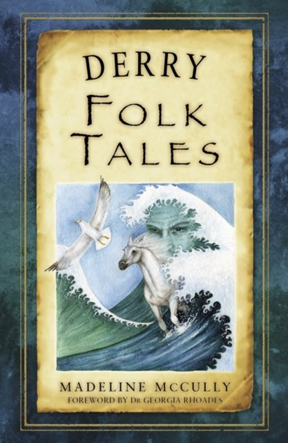 (ebook) Derry Folk Tales