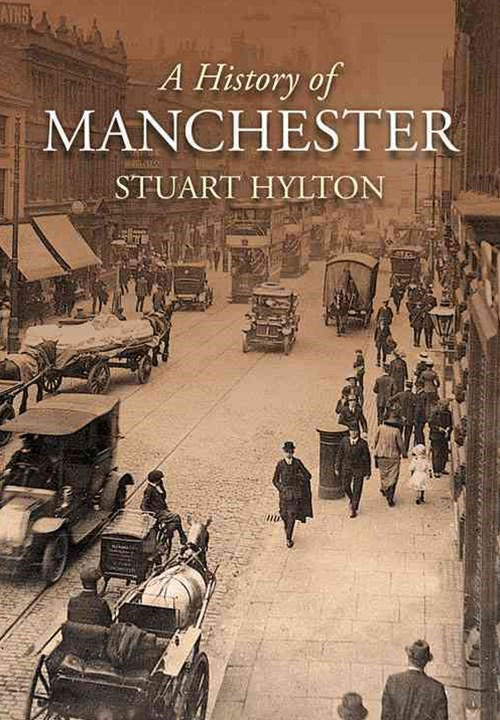 History of Manchester