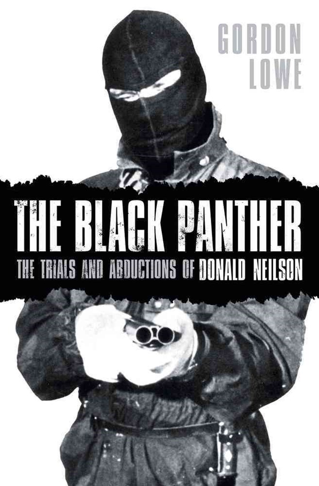 Black Panther: The Trials and Abductions of Donald Nielson