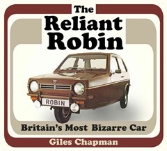 Reliant Robin: Britain