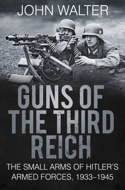 (ebook) Guns of The Third Reich