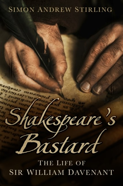 (ebook) Shakespeare's Bastard