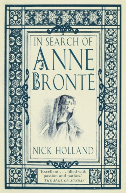 In Search of Anne Bronte