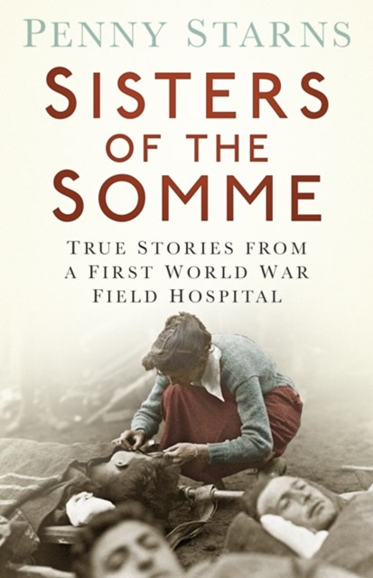 (ebook) Sisters of the Somme