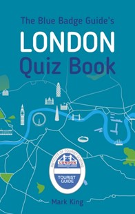 (ebook) Blue Badge Guide's London Quiz Book - Craft & Hobbies Puzzles & Games