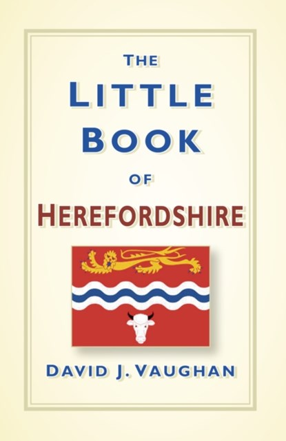 (ebook) Little Book of Herefordshire