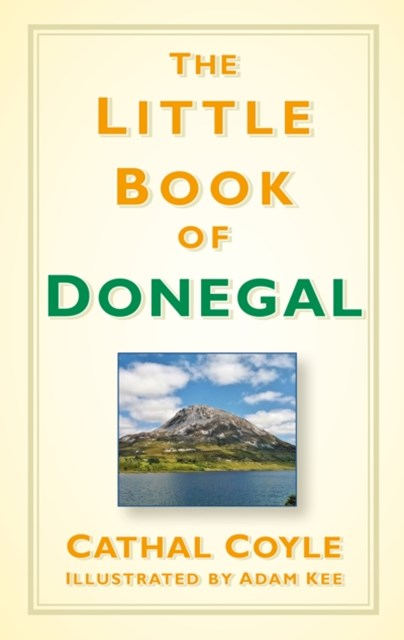 Little Book of Donegal