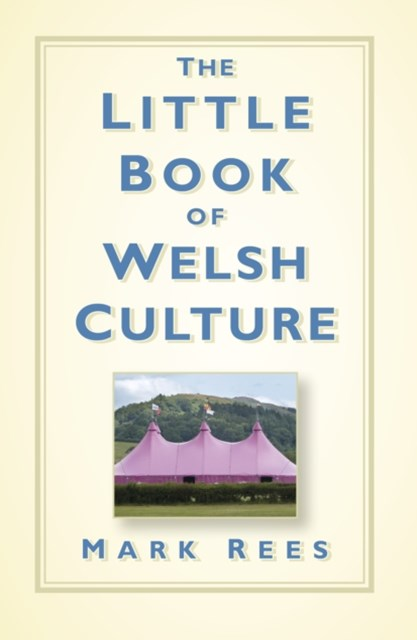 (ebook) Little Book of Welsh Culture
