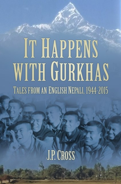 It Happens With Gurkhas
