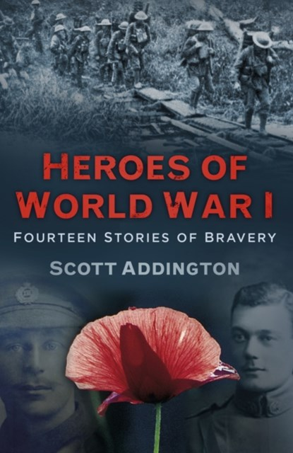 (ebook) Heroes of World War I