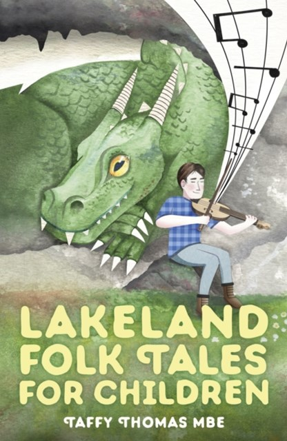 (ebook) Lakeland Folk Tales for Children