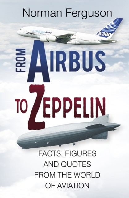 (ebook) From Airbus to Zeppelin