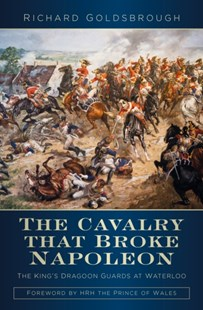 (ebook) Cavalry that Broke Napoleon - History European