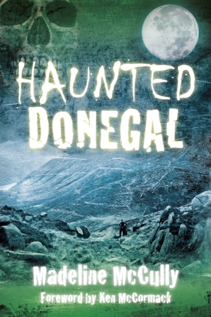 (ebook) Haunted Donegal