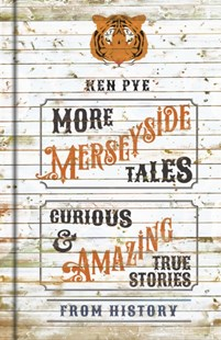 (ebook) More Merseyside Tales - History European