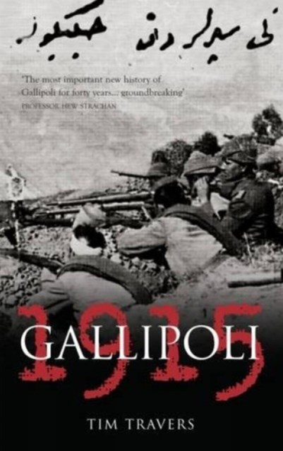 Gallipoli 1915