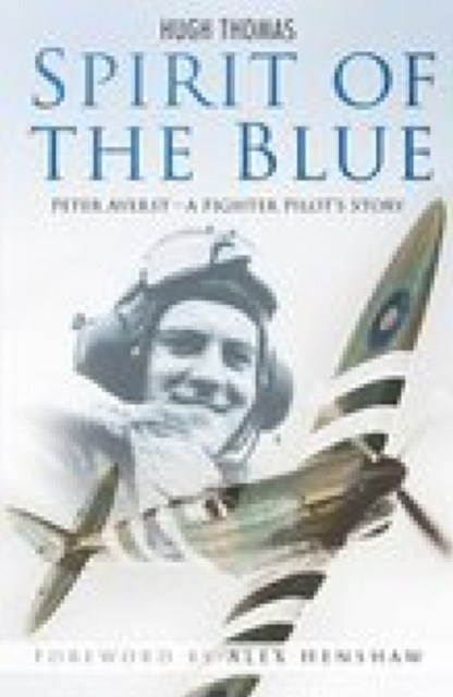 (ebook) Spirit of the Blue