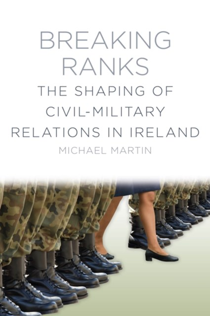 (ebook) Breaking Ranks