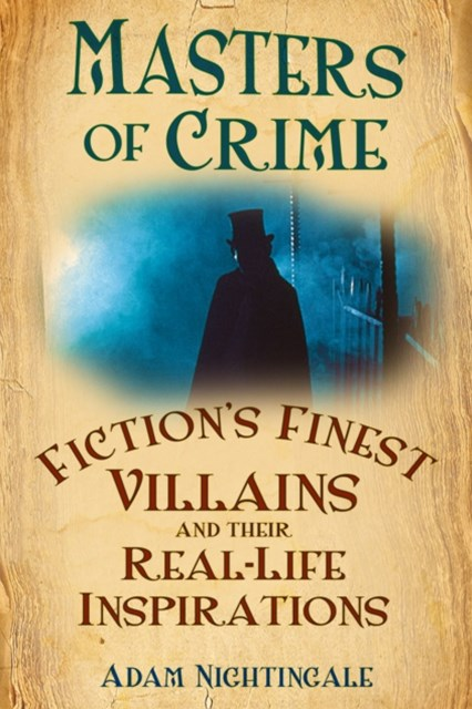 (ebook) Masters of Crime