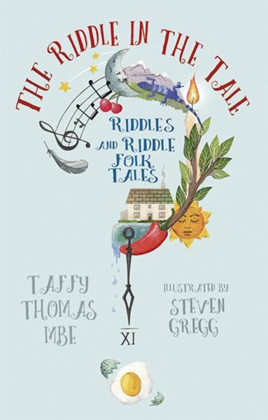 Riddle in theTale: Riddles and Riddle Folk Tales
