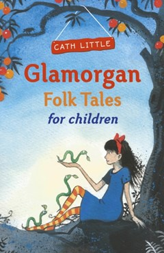 (ebook) Glamorgan Folk Tales for Children