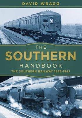 Southern Handbook: The Southern Railway 1923-1947