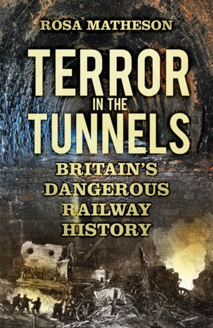 Terror in the Tunnels