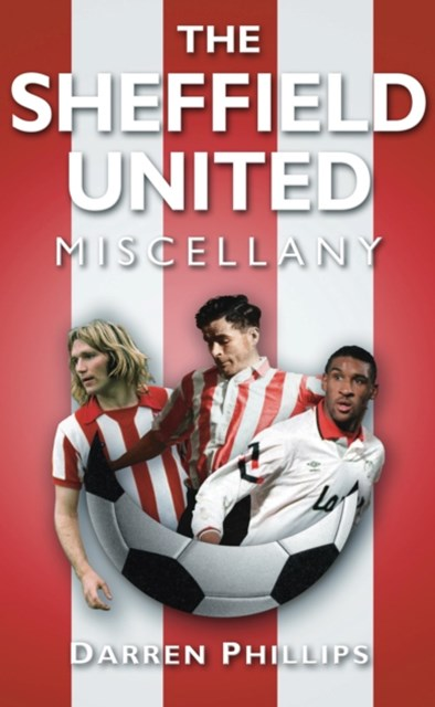 Sheffield United Miscellany