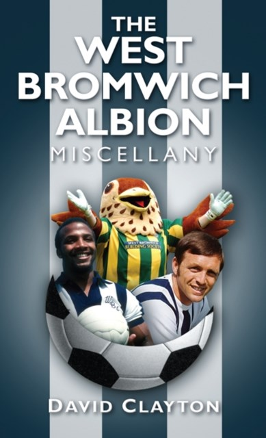 (ebook) West Bromwich Albion Miscellany