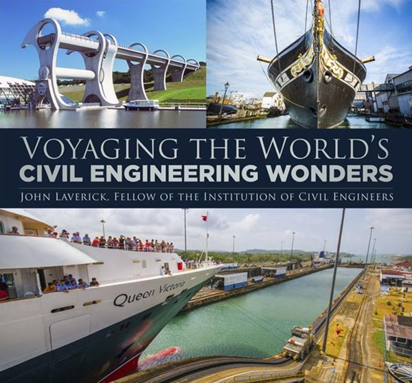 Voyaging the World's Civil Engineering Wonders