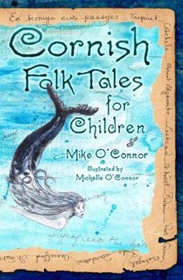 Cornish Folk Tales for Children