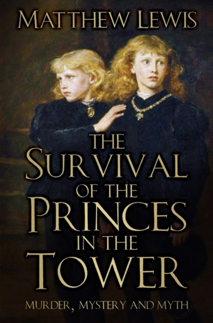 (ebook) Survival of the Princes in the Tower