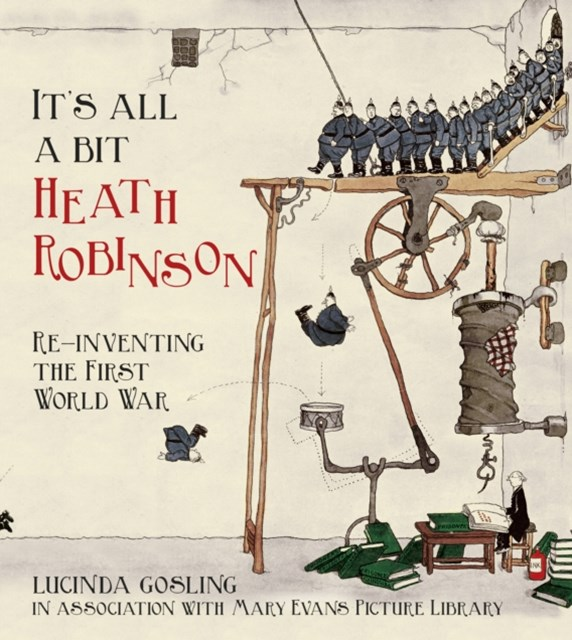 (ebook) It's All a Bit Heath Robinson