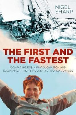 First and the Fastest: Comparing Robin Knox-Johnston and Ellen MacArthur's Round-the-World Voyages