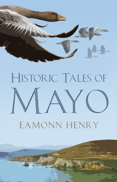 (ebook) Historic Tales of Mayo